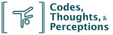 Codes, Thoughts, & Perceptions